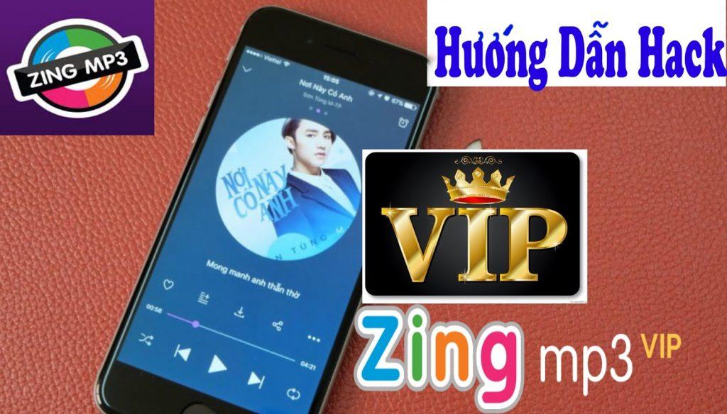 hack zing mp3