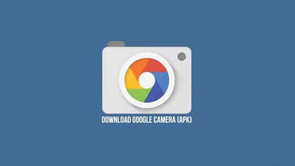 Google Camera cho điện thoại Samsung