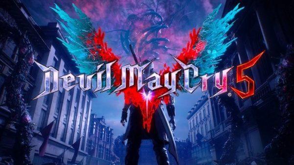 Download Game Devil May Cry 5 Việt hóa Full crack PC miễn phí