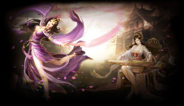 Download Webgame Rồng Tam Quốc Offline cho PC