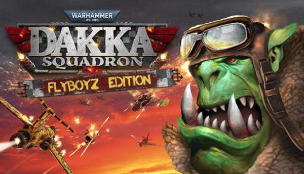 Warhammer 40,000: Dakka Squadron full crack PC