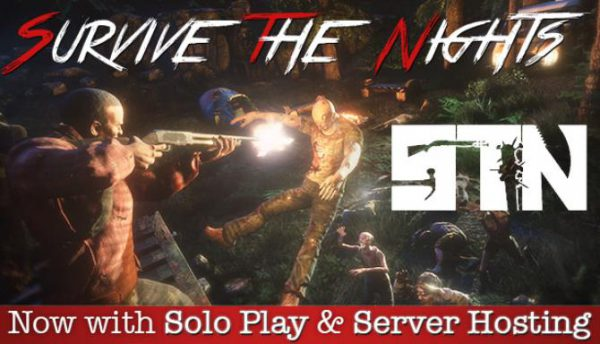 Survive the Nights full crack cho PC