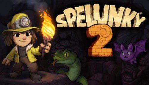 Spelunky 2 full crack