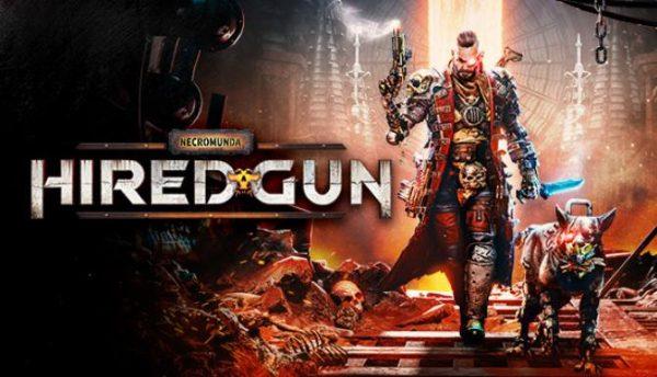 tải Necromunda: Hired Gun cho PC miễn phí