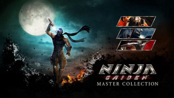 Ninja Gaiden Master Collection CODEX