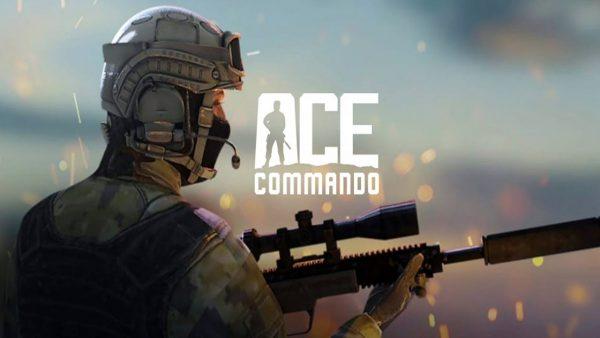 ace commando mod full tiền vàng